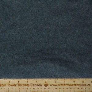 Cotton Spandex, 95/5 – Heather Charcoal – 1/2 meter