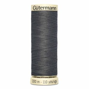 Gutermann Sew-All Thread, 116 Smoke - 100 m