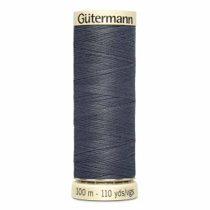 Gutermann Sew-All Thread, 117 Peppercorn - 100 m