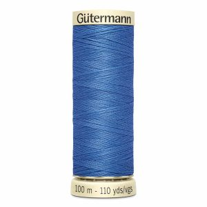 Gutermann Sew-All Thread, 218 Wedgewood - 100 m
