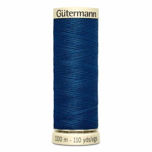 Gutermann Sew-All Thread, 241 Atlantis - 100 m
