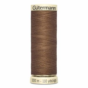 Gutermann Sew-All Thread, 548 Cork - 100 m
