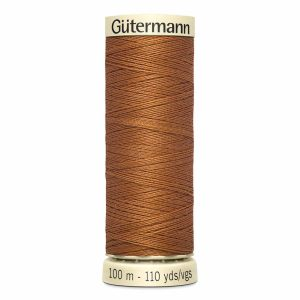 Gutermann Sew-All Thread, 561 Bittersweet - 100 m