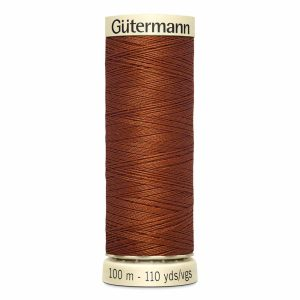 Gutermann Sew-All Thread, 566 Maple - 100 m