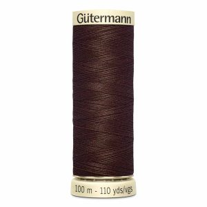 Gutermann Sew-All Thread, 590 Clove - 100 m
