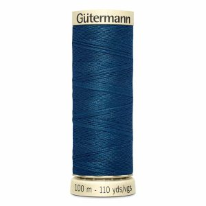 Gutermann Sew-All Thread, 637 Arctic North - 100 m
