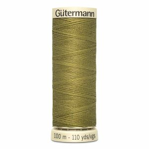 Gutermann Sew-All Thread, 714 - 100 m