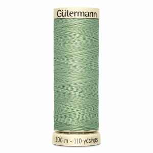Gutermann Sew-All Thread, 725 Lima Bean - 100 m