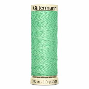 Gutermann Sew-All Thread, 740 Vivid Green - 100 m