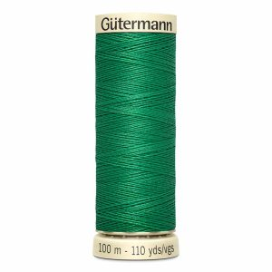 Gutermann Sew-All Thread, 745 Pepper Green - 100 m