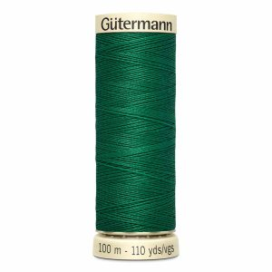 Gutermann Sew-All Thread, 752 Grass Green - 100 m