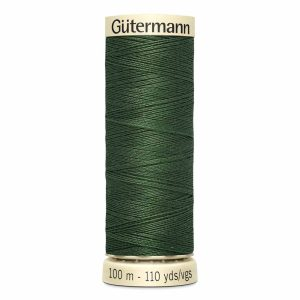 Gutermann Sew-All Thread, 764 Sage - 100 m