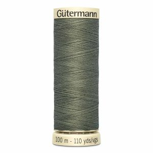Gutermann Sew-All Thread, 774 Green Bay - 100 m