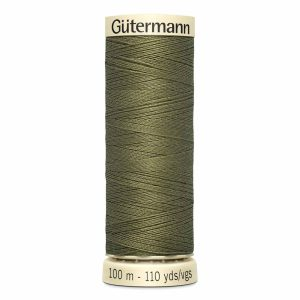 Gutermann Sew-All Thread, 775 Bronzite - 100 m