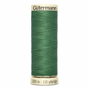 Gutermann Sew-All Thread, 777 Lt. Aspen - 100 m