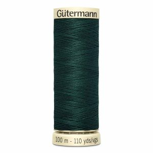 Gutermann Sew-All Thread, 784 Spruce - 100 m