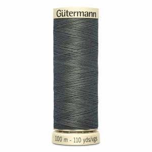 Gutermann Sew-All Thread, 791 Deep Burlywood - 100 m