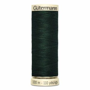 Gutermann Sew-All Thread, 794 Spectra - 100 m