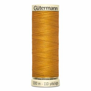 Gutermann Sew-All Thread, 870 Topaz - 100 m