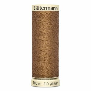 Gutermann Sew-All Thread, 875 Goldstone - 100 m