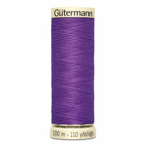 Gutermann Sew-All Thread, 927 Medium Orchid - 100 m