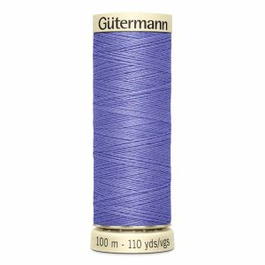 Gutermann Sew-All Thread, 930 Periwinkle - 100 m