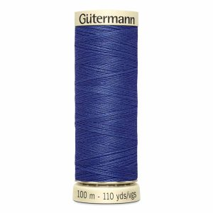 Gutermann Sew-All Thread, 935 Hyacinth - 100 m