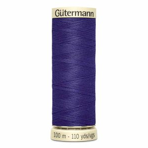 Gutermann Sew-All Thread, 944 Frosty Purple - 100 m