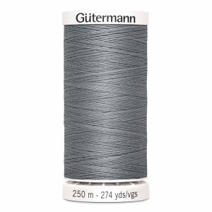 Gutermann Sew-All Thread, 110 Slate - 250 m