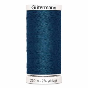 Gutermann Sew-All Thread, 640 Peacock - 250 m
