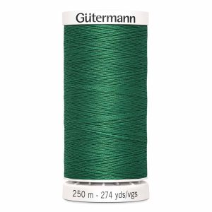 Gutermann Sew-All Thread, 752 Grass Green - 250 m