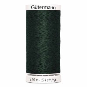 Gutermann Sew-All Thread, 794 Spectra - 250 m
