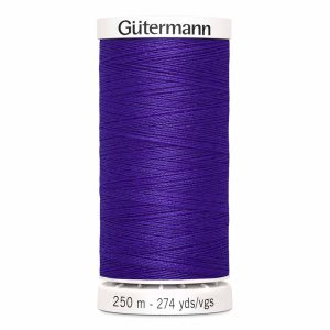Gutermann Sew-All Thread, 945 Purple - 250 m