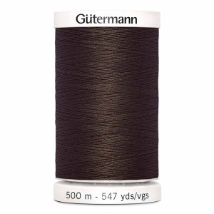 Gutermann Sew-All Thread, 590 Clove - 500 m