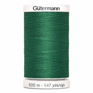 Gutermann Sew-All Thread, 752 Grass Green - 500 m