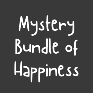 Mystery Bundle of Happiness - Approx 7 meters
