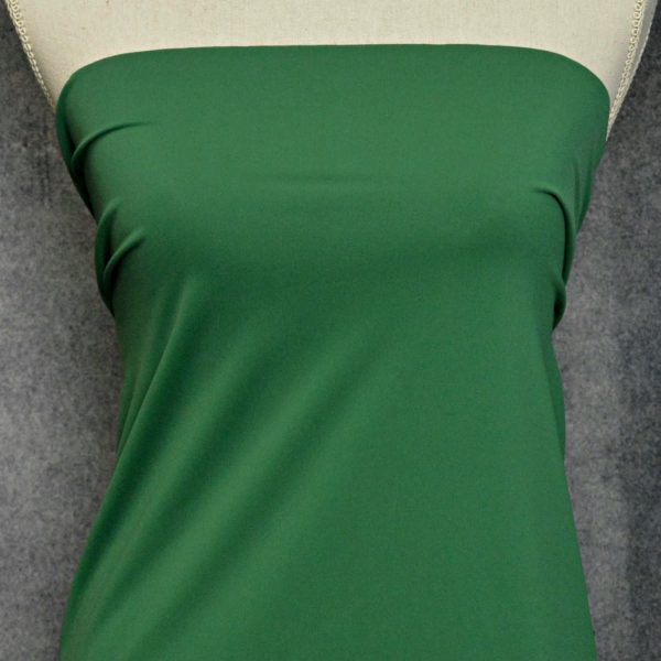 Nylon Spandex UPF 50+ Swim Knit, AMAZON GREEN - 1/2 meter