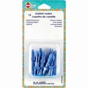 Bobbin Mates - Pkg of 12