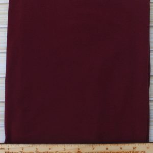 Cotton Spandex, 200 GSM, Elderberry - 1/2 meter