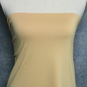 ChitoSante Extreme UPF 50+ Wicking Active Wear, Nude - 1/2 meter