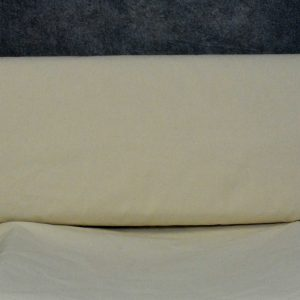 100% Unbleached Cotton Muslin - 1/2 meter