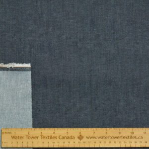 Stretch Denim, Indigo 225 GSM - 1/2 meter
