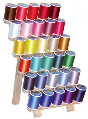 Thread Rack, 30 Spool
