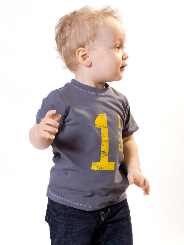 Jalie Paper Pattern 2918, Boys' and Men's T-Shirts