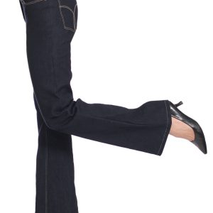 Jalie Paper Pattern 2908, Women's Stretch Jeans