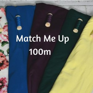 Gutermann Sew-All Thread, Match Me Up - 100 m