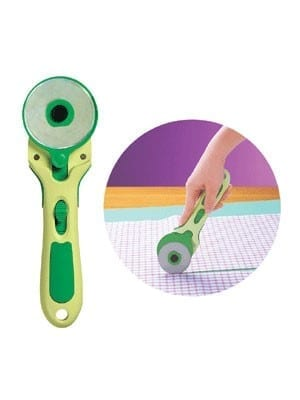 Clover Rotary Cutter - 28mm