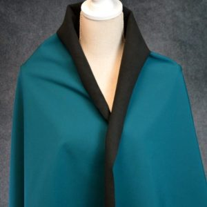 Soft Shell Fleece Back, Moroccan - 1/2 meter
