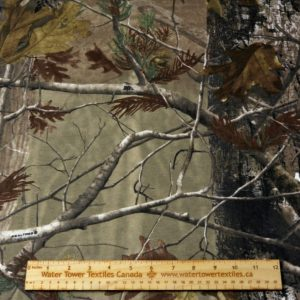 Realtree Camo Jersey (LIMITED) - 1/2 meter